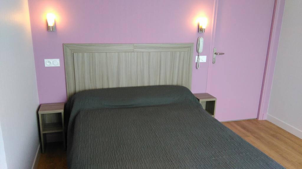 Chambre familiale - Hotel à Vallet 44330